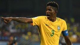 Барселона близька до підписання капітана збірної Бразилії U-20