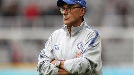 Сарри уволят, если Челси не выиграет Кубок английской лиги
