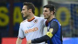 Тотті, Аллегрі та Дзанетті увійдуть в Зал слави італійського футболу