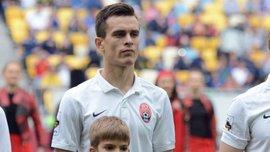 Гордієнко має пропозиції з двох закордонних чемпіонатів, де вже виступають українці
