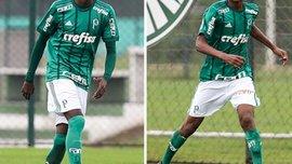 Шахтар зацікавлений у придбанні двох бразильських гравців Палмейраса