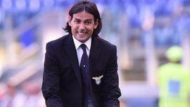 Индзаги: Не понравилось судейство в матчах с Севильей, но Лацио все равно не смог забить