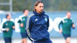 Тренер Динамо U-19 Костюк: Нельзя останавливаться на достигнутом
