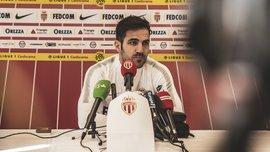 Фабрегас: Результати Челсі прикрі, але я вірю в команду