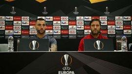 Динамо – Олімпіакос: післяматчева прес-конференція Педру Мартінша