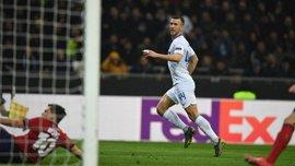 Интер – Рапид – 4:0 – видео голов и обзор матча