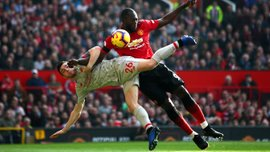 Манчестер Юнайтед – Ливерпуль – 0:0 – видеообзор матча