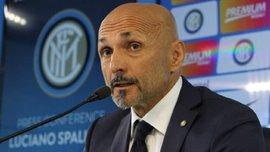 Спаллетти: Интер стал играть лучше, чем раньше, но несправедливо связывать это с отсутствием Икарди