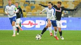 Динамо – Заря – 5:0 – видео голов и обзор матча