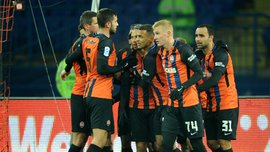 Шахтер – Александрия – 2:0 – видео голов и обзор матча