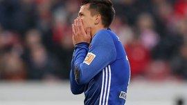 Майнц – Шальке: Коноплянка знову не потрапив у заявку на матч