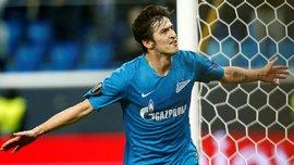 Азмун – лучший игрок недели в Лиге Европы