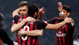 Милан – Эмполи – 3:0 – видео голов и обзор матча
