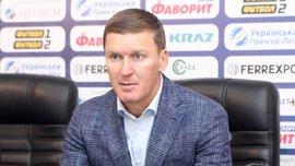 """""""Мы отталкиваемся от бюджета и возможностей"""", – Сачко оценил комплектацию Ворсклы"""
