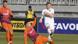 Мариуполь – Олимпик – 2:1 – видео голов и обзор матча