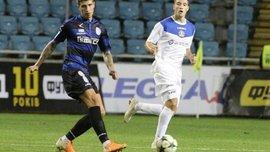 Львов – Черноморец – 0:1 – видео гола и обзор матча