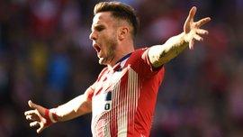 Барселона готова викласти 110 млн євро за Сауля