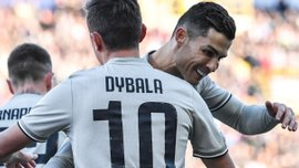 Дибала вирвав перемогу для Ювентуса в двобої з Болоньєю – відео гола та огляд матчу