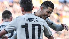 Дибала вырвал победу для Ювентуса в поединке с Болоньей – видео гола и обзор матча