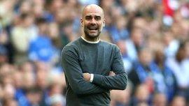 Гвардиола: Я доволен, что выиграл для Манчестер Сити два Кубка лиги подряд впервые в истории