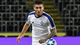 Цитаишвили заинтересовал Олимпиакос