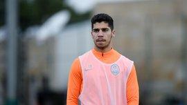Соломон получил вызов в сборную Израиля на матчи квалификации на Евро-2020