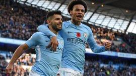 Манчестер Сити – Вест Хэм – 1:0 – видео гола и обзор матча
