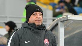 Вернидуб назвал ужасным сном разгромное поражение от Динамо