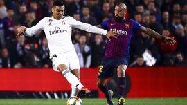 Реал Мадрид – Барселона: онлайн-трансляція матчу-відповіді 1/2 фіналу Кубка Іспанії – як це було