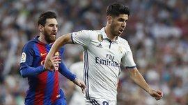 Асенсіо зізнався, чому Кубок Іспанії є найбажанішим для нього трофеєм