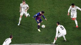 Реал – Барселона: Мессі проти прокляття супермена, в яке складно повірити