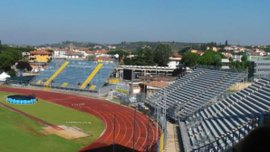 """""""Стадіони в Італії гірші, ніж у Габоні"""", – Інфантіно розкритикував італійські арени"""