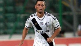 Вьетеска подтвердил, что не перейдет в Динамо