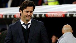 Соларі: Реал не був рішучим у грі з Барселоною