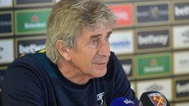 Пеллегрини: Я недоволен результатом с Манчестер Сити, пенальти не было