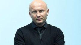 Смалийчук рассказал, мог ли Швед перейти в Динамо