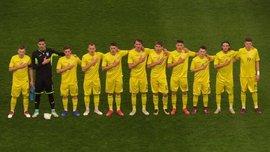 Сборная Украины U-19 крупно проиграла сверстникам из Израиля