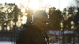 Смалийчук: Пригласили Фабри, чтобы игроки Карпат были адаптированы под европейский футбол
