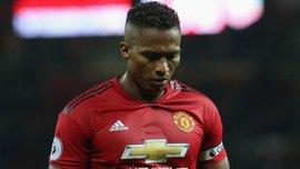 Сульшер натякнув, що Валенсія покине Манчестер Юнайтед після завершення сезону
