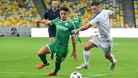Вирт: Мораес и Швед смогут забить более 20 голов в УПЛ