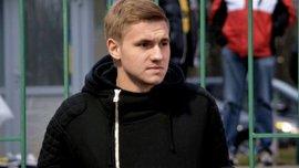Калитвинцев подтвердил, что продолжит карьеру в Арсенале-Киев