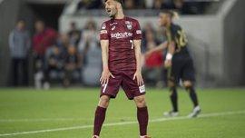 Вилья забил дебютный гол в Японии – не обошлось без курьеза, который принес победу команде испанца