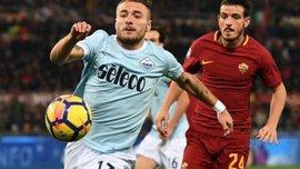 Лацио – Рома – 3:0 – видео голов и обзор матча