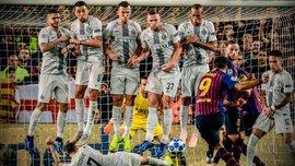 Рада футбольних асоціацій оголосила про низку змін у правилах футболу