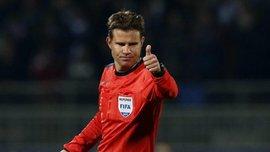 Реал – Аякс: Брых будет обслуживать матч 1/8 финала Лиги чемпионов