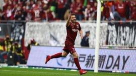 Вілья встановив приголомшливе футбольне досягнення – іспанець забивав на п'яти континентах
