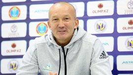Григорчук з Астаною здобув Суперкубок Казахстану, перемігши Кайрат – Есеола був вилучений