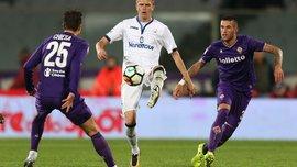 Аталанта в волевом стиле переиграла Фиорентину: 26 тур Серии А, матчи воскресенья