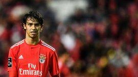 Манчестер Юнайтед готовит 180 млн евро за двух талантов Бенфики