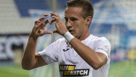 Олімпік – Арсенал-Київ – 0:1 – відео гола та огляд матчу